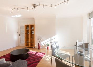 Thumbnail 1 bedroom flat to rent in Prince Arthur Road, Hampstead