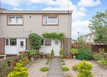 Thumbnail 2 bed end terrace house for sale in 31 Howden Hall Loan, Edinburgh