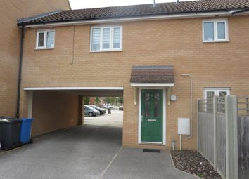 Thumbnail 1 bedroom property for sale in Wintergreen Road, Red Lodge, Bury St. Edmunds
