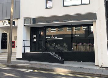 Thumbnail Retail premises to let in 118 Kings Road, Brentwood