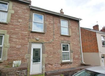 4 bed end terrace house for sale in Queen Street, Lydney GL15