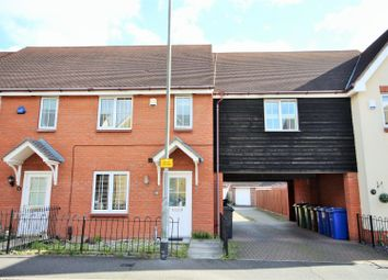 Thumbnail 4 bedroom semi-detached house for sale in Hedingham Road, Chafford Hundred, Grays