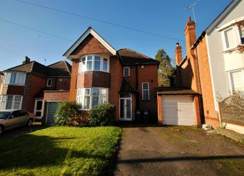 Thumbnail 3 bedroom link-detached house for sale in Alcester Road South, Kings Heath, Birmingham