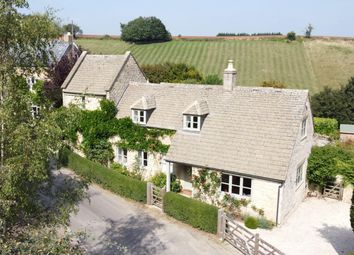 Thumbnail 3 bed cottage for sale in Cowley, Cheltenham