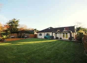 Thumbnail 4 bed detached house for sale in Bryher, Woodlands