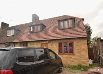 Thumbnail 2 bed flat to rent in Downing Road, Dagenham