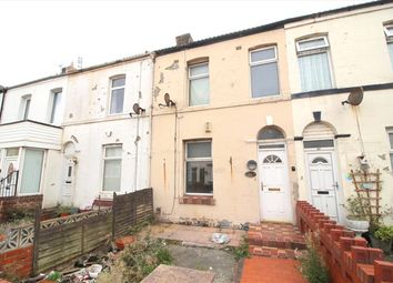 Thumbnail 3 bedroom property for sale in High Street, Blackpool