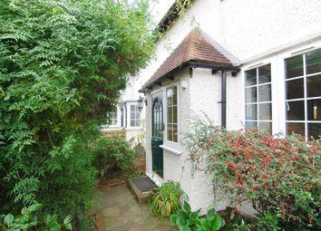 Thumbnail 3 bed terraced house for sale in Barden Park Road, Tonbridge