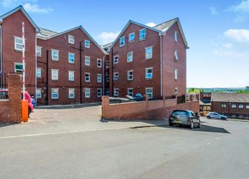 Thumbnail 4 bed flat for sale in Hyde Park Road, Hyde Park, Leeds