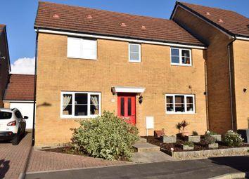 3 bed end terrace house for sale in Wood Green, Bridgend CF31
