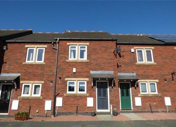 Thumbnail 2 bed terraced house for sale in Waller Street, Carlisle, Cumbria