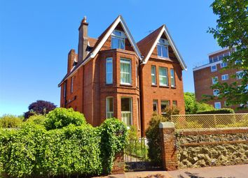 Thumbnail 2 bed flat for sale in Meadhurst, 31 Meads Road, Eastbourne