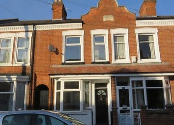 2 bed terraced house for sale in Hawkesbury Road, Leicester LE2