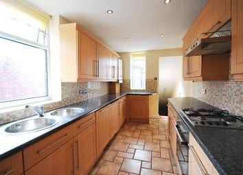 Thumbnail 5 bedroom shared accommodation to rent in Chillingham Road, Heaton, Newcastle Upon Tyne