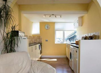 Thumbnail 1 bedroom flat for sale in Belle Vue, Bude
