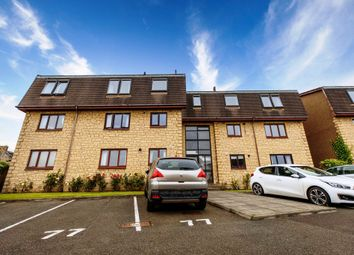 Thumbnail 1 bed flat for sale in James Grove, Kirkcaldy