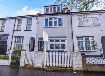 Thumbnail 4 bedroom terraced house for sale in Upland Road, South Croydon