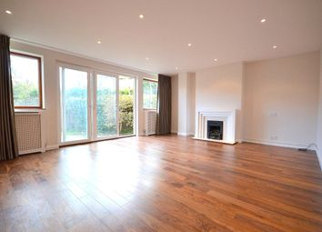 Thumbnail 3 bed semi-detached house to rent in Bramcote Road, West Putney, London
