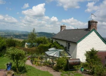 Thumbnail 2 bed cottage to rent in The Kymin, Monmouth