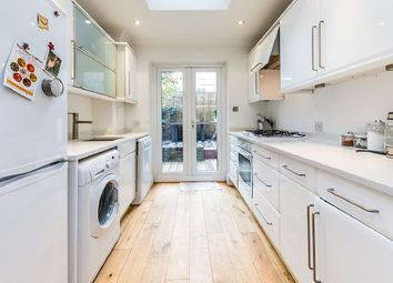2 bed maisonette to rent in Grange Street, Bridport Place, London N1