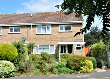 Thumbnail 3 bed end terrace house for sale in Middlemarch, Witley