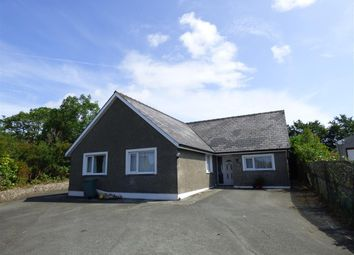 4 bed bungalow for sale in Merridale, Snowdrop Lane, Haverfordwest SA61
