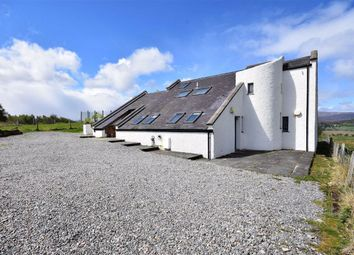 Thumbnail 3 bed detached house for sale in Kingussie