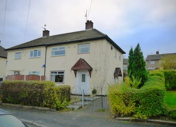 Thumbnail 3 bed semi-detached house to rent in New Cross Drive, Woodhouse, Sheffield