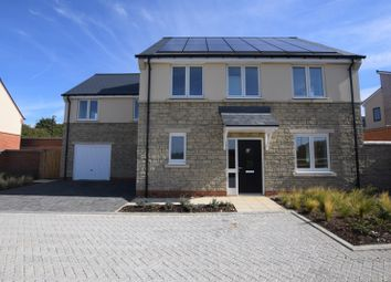 Thumbnail 6 bed property to rent in Lovage View, Bicester