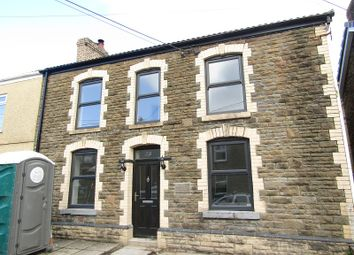 4 bed semi-detached house for sale in Hill View, Heol Dywyll, Clydach, Swansea SA6