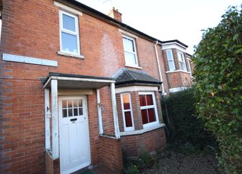 Thumbnail 3 bed semi-detached house for sale in Stanley Road, Newbury