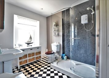 Thumbnail 6 bed detached house for sale in Off Scalegill Road, Moor Row
