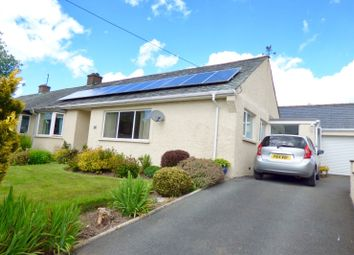 Thumbnail 3 bed semi-detached bungalow for sale in Warwick Drive, Endmoor, Kendal
