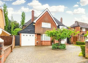 Thumbnail 5 bed detached house for sale in Wood Lane Close, Iver Heath, Buckinghamshire
