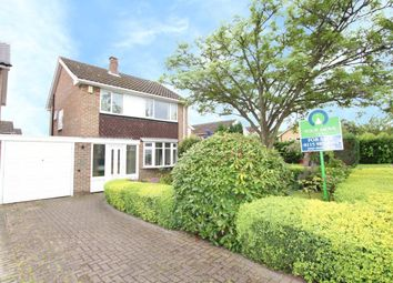 Thumbnail 3 bed detached house for sale in Bramcote Lane, Wollaton, Nottingham