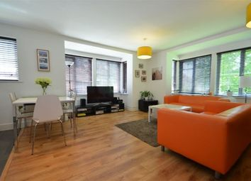 Thumbnail 2 bed flat to rent in Bower House, Ellis Close, Eastcote
