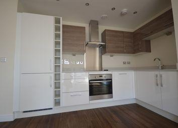 Thumbnail 2 bedroom flat to rent in The Boardwalk, Pearl Lane, Gillingham