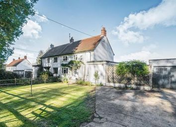 Thumbnail 3 bed semi-detached house for sale in Froyle Road, Shalden, Hampshire
