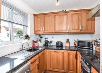 Thumbnail 2 bed end terrace house for sale in Hampton Dene, Hereford