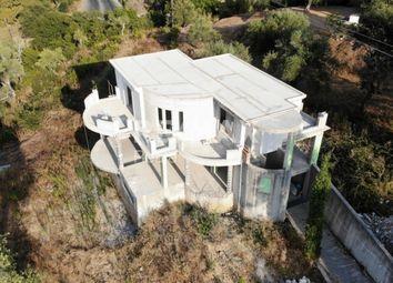 Thumbnail 4 bed detached house for sale in Kompitsi, Corfu (City), Corfu, Ionian Islands, Greece