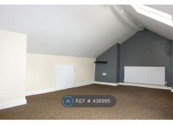 Thumbnail 3 bed flat to rent in Westbank Road, Birkenhead
