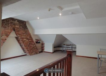 Thumbnail 1 bed flat to rent in Longfleet Road, Poole
