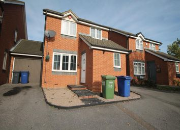 Thumbnail 3 bed detached house to rent in Drake Road, Chafford Hundred