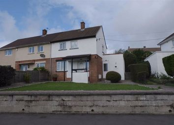 Thumbnail 2 bed semi-detached house for sale in Plymouth Road, Barry, Vale Of Glamorgan