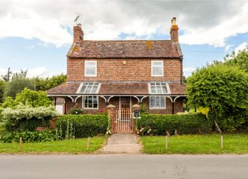 Thumbnail 3 bed detached house for sale in Lower Apperley, Gloucester, Gloucestershire