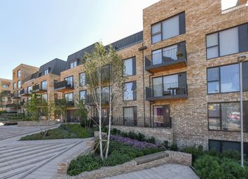 Thumbnail 2 bed flat for sale in Regiment Hill, London