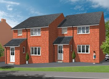 3 bed semi-detached house for sale in Reasbeck Terrace, Barnsley S71