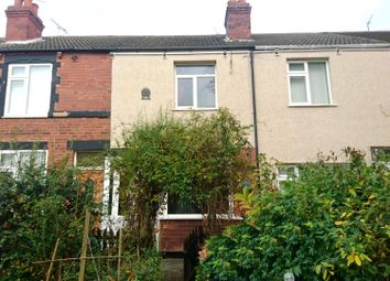 2 bed terraced house for sale in Mayfield Terrace, Askern, Doncaster DN6