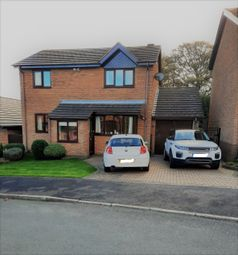 Thumbnail 3 bed detached house for sale in Grange Farm Drive, Worrall, Sheffield