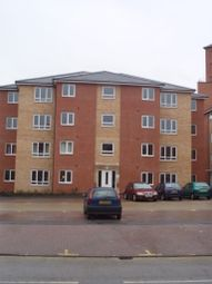 Thumbnail 2 bedroom flat to rent in Player Street, Notingham